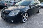 Opel Astra 1.9 CDTI MT (120 л.с.)