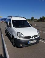 Renault Kangoo 1.9 D MT (65 л.с.)