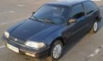 Honda Civic 1.5 MT (91 л.с.)