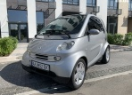 Smart Fortwo 0.7 AT City Coupe (50 л.с.)
