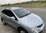 SsangYong Actyon 2.0 TD MT 4WD (141 л.с.)