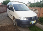 Volkswagen Caddy 2.0 SDI MT (70 л.с.)