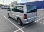 Mercedes Vito Mercedes-Benz V 220 CDI МТ (122 л.с.)