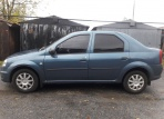 Renault Logan 1.4 MT (75 л.с.)