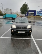 Nissan X-Trail 2.5 AT AWD (165 л.с.)