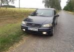 Opel Astra 1.7 TD MT (68 л.с.)