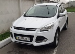 Ford Kuga 1.6 EcoBoost AT AWD (182 л.с.)