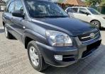 KIA Sportage 2.0 MT 4WD (142 л.с.)