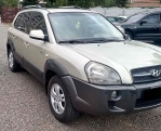 Hyundai Tucson 2.7 AT 4WD (175 л.с.)