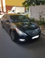 Hyundai Sonata 2.4 AT (201 л.с.)