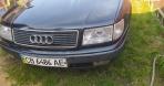Audi 100 2.3 МТ (133 л.с.)