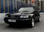 Audi A6 2.0 MT (115 л.с.)