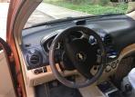 Chevrolet Aveo 1.6 MT (106 л.с.)