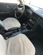 Audi 80 1.8 E MT (112 л.с.)