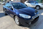 Renault Fluence 2.0 MT (140 л.с.)