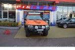 Nissan Patrol 3.0 Di MT (160 л.с.)