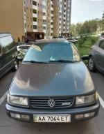 Volkswagen Passat 2.8 VR6 MT (174 л.с.)