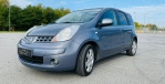 Nissan Note 1.5 DCI MT (86 л.с.)