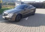 Mercedes E E 220 CDI MT (170 л.с.)