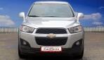 Chevrolet Captiva 2.2 D AТ 4x4 (184 л.с.)