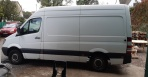 Mercedes Sprinter 313 CDI MT L1H2 (129 л.с.)