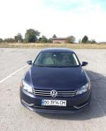 Volkswagen Passat 2.5 AT (170 л.с.)