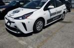 Toyota Prius 1.8 CVT 4WD (122 л.с.)