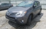 Toyota RAV4 2.5 AT 4WD (180 л.с.)