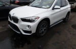 BMW X1 25i xDrive 7-Steptronic 4x4 (192 л.с.)
