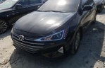 Hyundai Elantra 1.8 AT (148 л.с.)