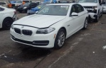 BMW 5 Series 535i xDrive Steptronic (306 л.с.)