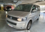 Volkswagen Multivan 2.0 BiTDI DSG 4Motion (180 л.с.)