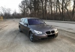 BMW 5 Series 520d AT (163 л.с.)