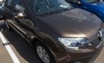 Renault Logan 1.5 dCi МТ (90 л.с.)