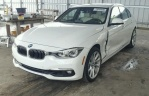 BMW 3 Series 328i xDrive AT (245 л.с.)