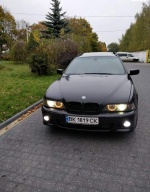 BMW 5 Series 1.4 MT (80 л.с.)