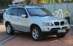 BMW X5 3.0d AT (218 л.с.)