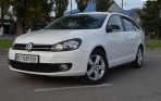 Volkswagen Golf 2.0 TDI MT (140 л.с.)