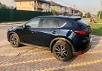 Mazda CX-5 2,5 AT 2WD (194 л.с.)