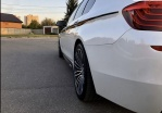 BMW 5 Series 520i Steptronic (184 л.с.)