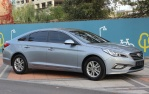 Hyundai Sonata 2.0 AT (154 л.с.)
