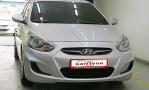 Hyundai Accent 1.6 AT (123 л.с.)