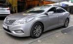 Hyundai Grandeur 2.4 AT (180 л.с.)