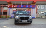BMW X6 xDrive35i Steptronic (306 л.с.)