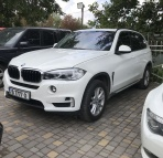 BMW X5 sDrive25d Steptronic (218 л.с.)
