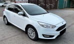 Ford Focus 1.0 EcoBoost АТ (125 л.с.)