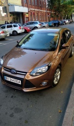 Ford Focus 1.0 EcoBoost MT (100 л.с.)