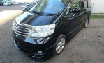 Toyota Alphard 2.4 AT (159 л.с.)