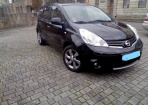 Nissan Note 1.4 MT (88 л.с.)