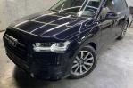 Audi Q7 3.0 50 TDI quattro tiptronic (286 л.с.)